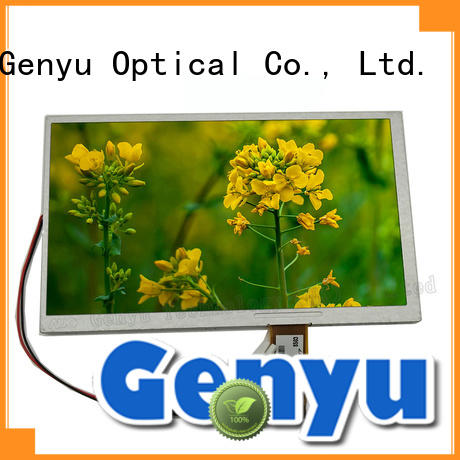 Genyu new lcd tft module company for devices