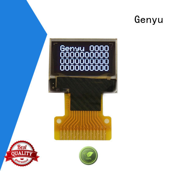 Custom oled display modules mini suppliers for smart home