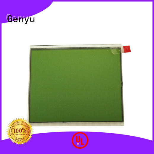 Genyu Top custom lcd screen company for laser