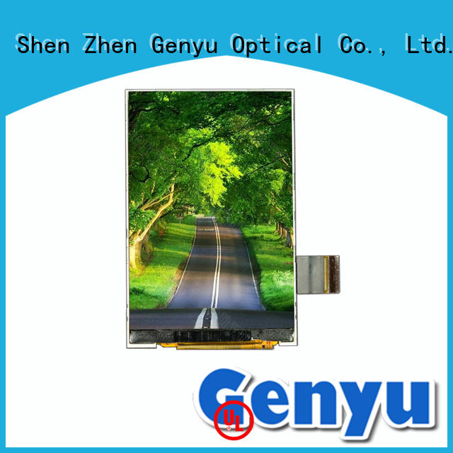 Genyu Latest lcd tft module for business