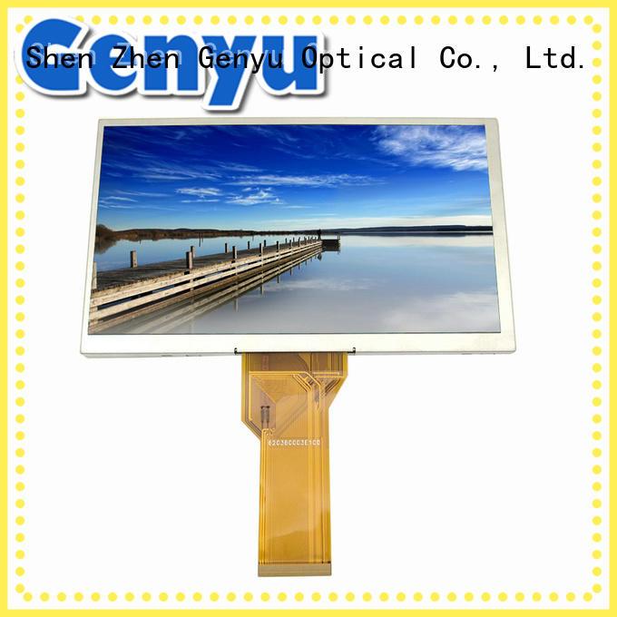 Genyu new tft display module exporter for instruments