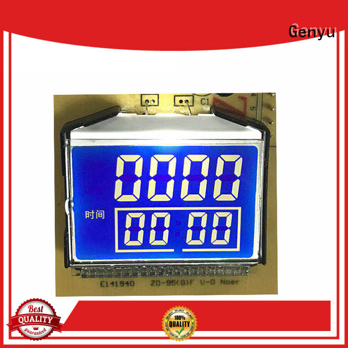 Custom lcd display custom gy88128101 for business for home appliances
