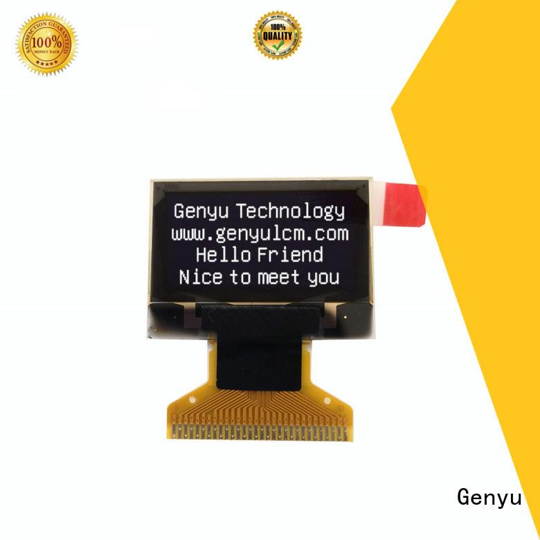 Genyu Wholesale 1.3 OLED for DJ mixer