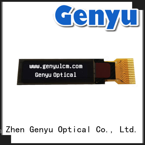 OEM ODM oled display modules graphic business for instruments