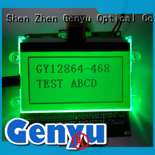 Genyu Best cog display for business for equipments