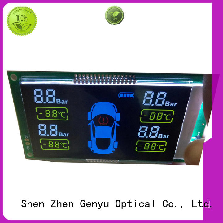 High-quality lcd display custom gy8812825 suppliers for laser