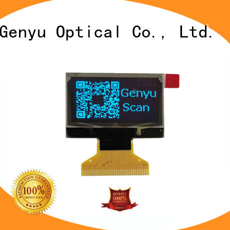 Genyu High-quality lcd oled display for business for DJ mixer