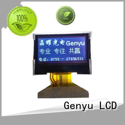 Wholesale 12832 lcd display size supply for smart home