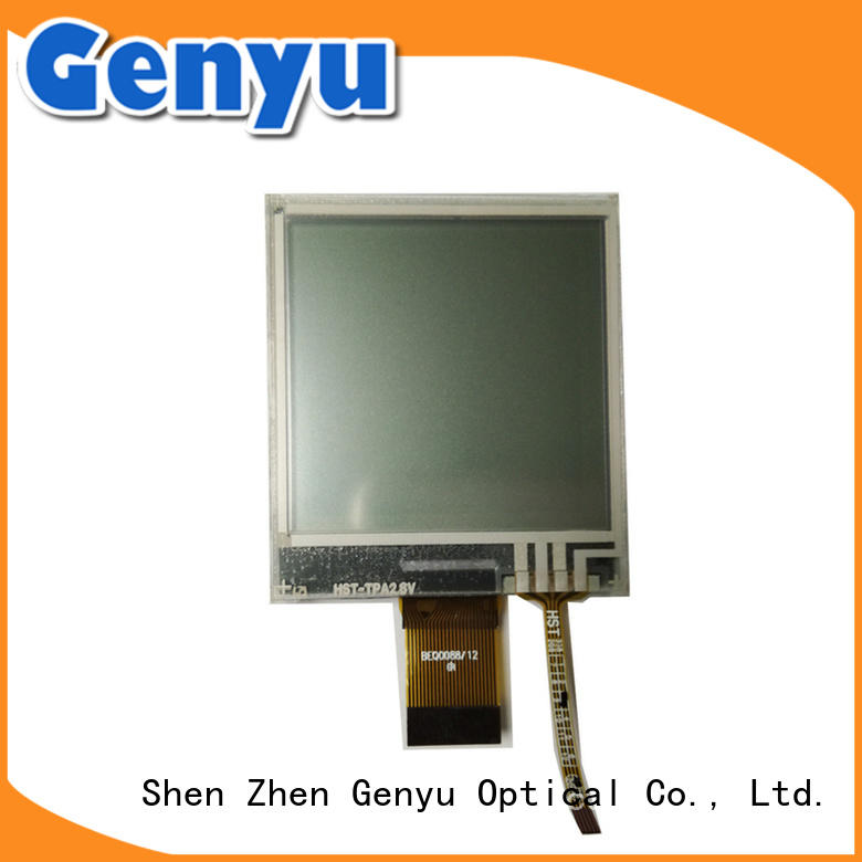 Genyu large production of 128x128 128x64 for smart home