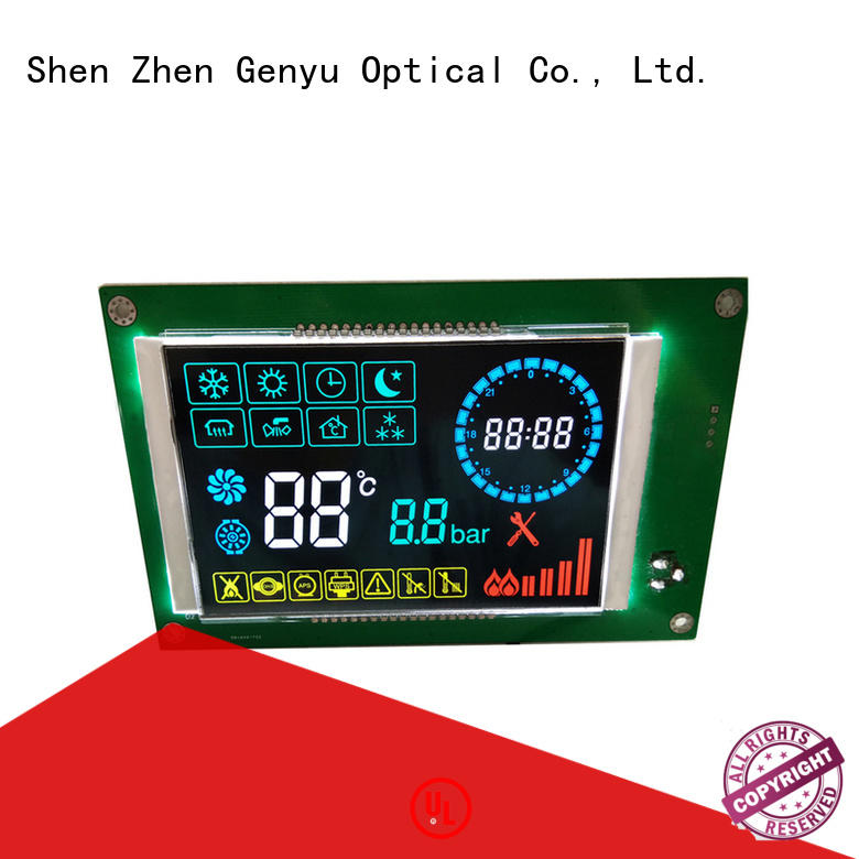 Top dot matrix lcd display module lcd for business for smart home