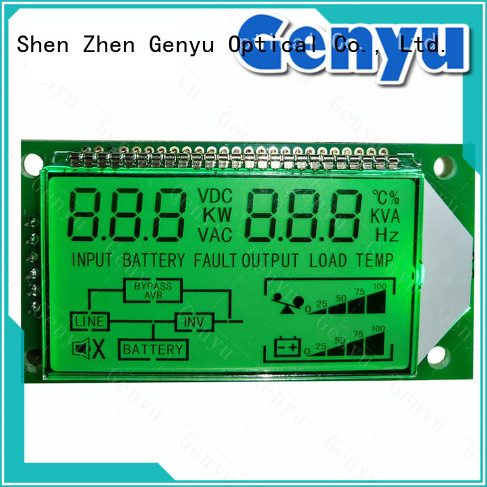 display lcd custom request for quote for instrumentation Genyu