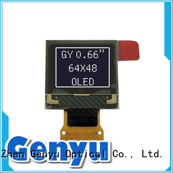 Genyu China Band OLED 128x32 for smart watch