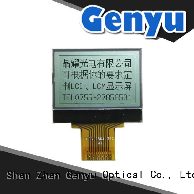 lcd screen display display for equipment Genyu