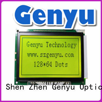 160160 lcm lcd display exporter for smart home