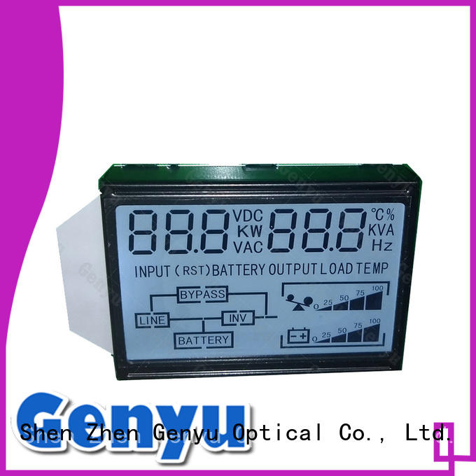 hot selling lcd custom gy8226 renovation solutions for video