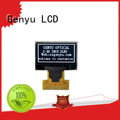 Top oled transparent display gy1286404 company for hardware wallet
