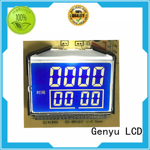 Genyu Custom custom lcd manufacturer factory for video