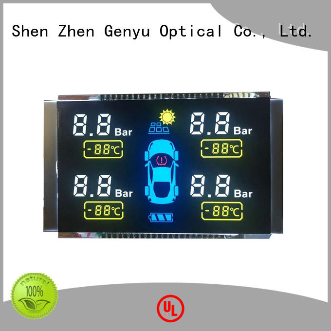 Wholesale segment lcd display electricity manufacturers for meter