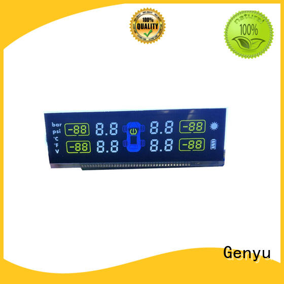 Genyu module custom size lcd for business for video