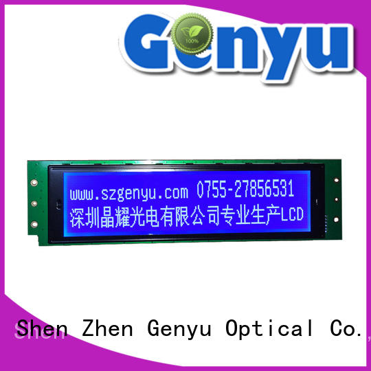 Genyu 33v5v graphic lcm company for smart home