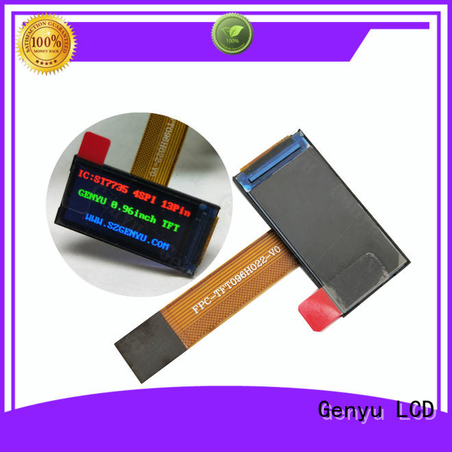 Genyu new tft lcd for business for instruments