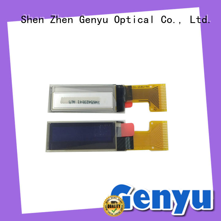 New oled transparent display panel suppliers for smart watch