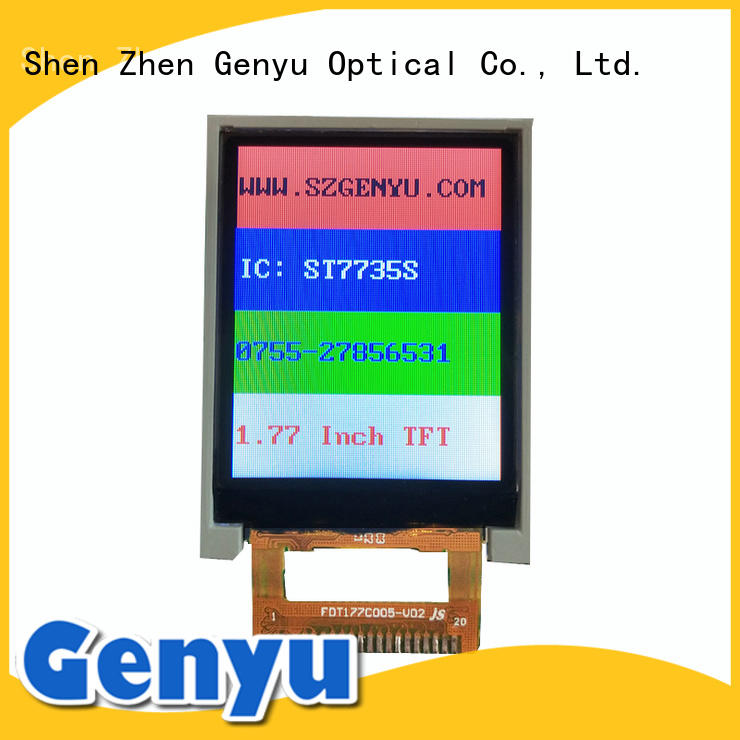 tft panel new leading manufacturer for automobile