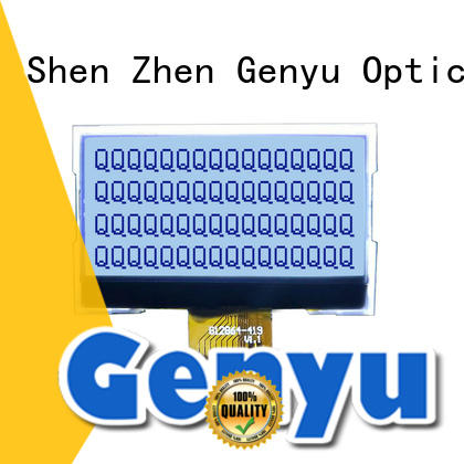 Genyu cogfpc graphic lcd 128x64 company for equipment