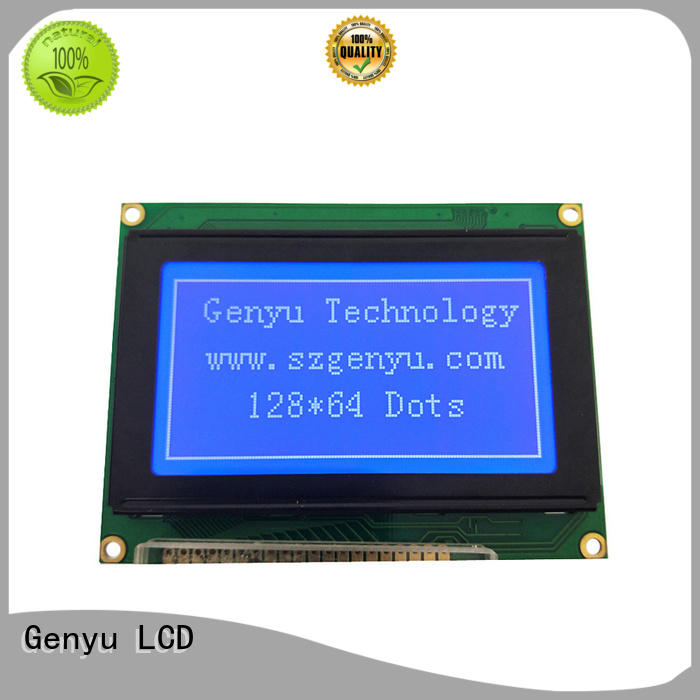 Custom lcm lcd display cob manufacturers for instruments panels