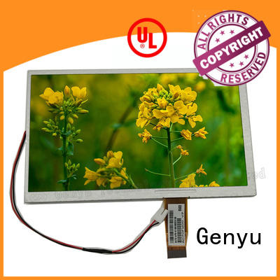 New tft lcd display modules quality-reliable supply for automobile