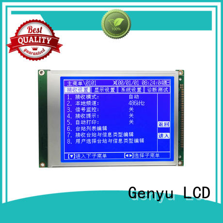 High-quality lcm lcd display cob suppliers for instruments panels