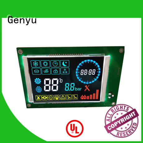 Best lcd custom gy03656 for business for home appliances