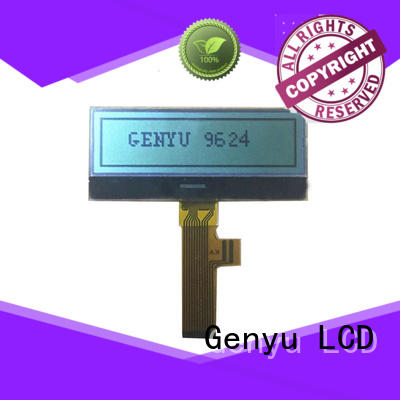 Best graphic lcd screen fstn supply for smart home