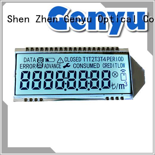 display custom size screen exporter for video Genyu