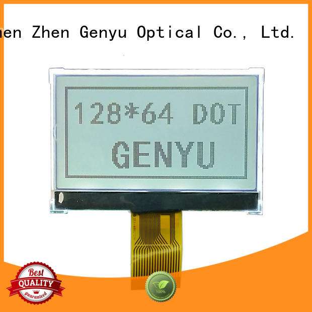 New 12864 lcd display factory for industry