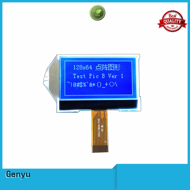 Best graphic lcd screen stn factory for industry