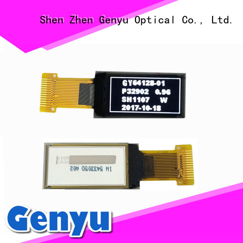 Best OLED Screens Manufacturer 0.96 inch 64x128 thin OLED display