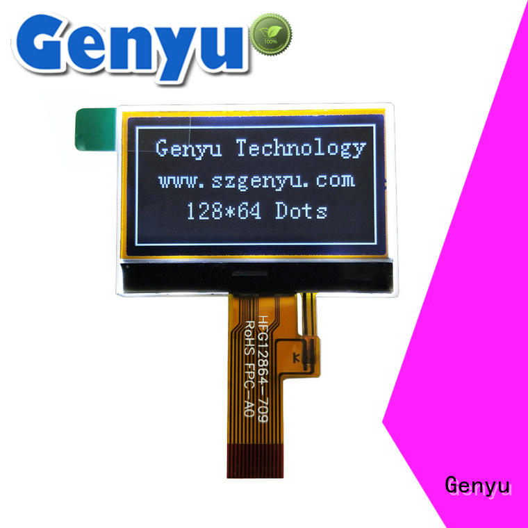 High-quality cog type lcd lcd suppliers