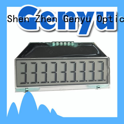 va segment lcd get quotes for ventilators Genyu