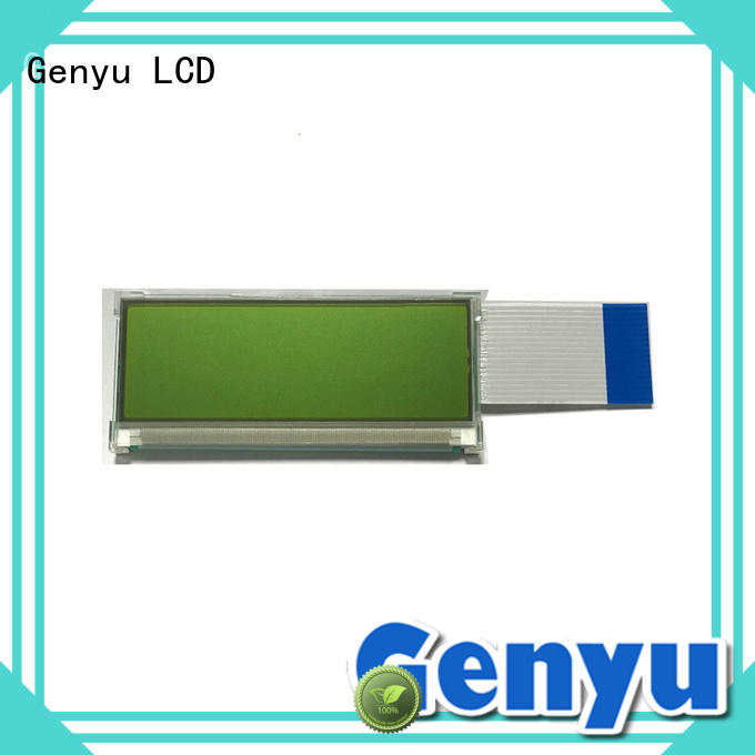 Genyu 128x32 12832 lcd display supply for smart home