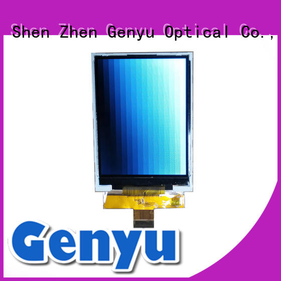 Genyu low cost 3.5 tft display new for instruments