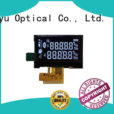High-quality shape lcd screen meter manufacturers for electronic
