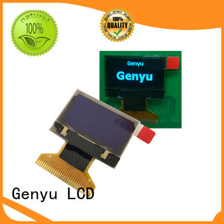 Genyu Best oled screen module suppliers for DJ mixer