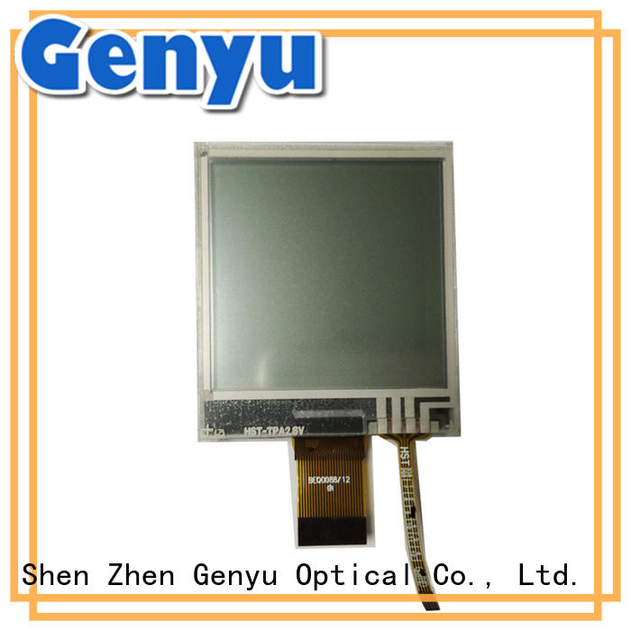 small 12864 lcd display factory for equipment