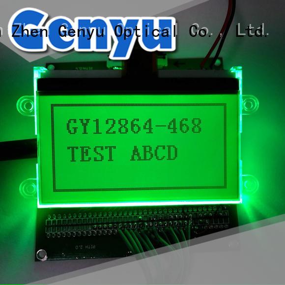 matrix mono lcd module exporter for automobile