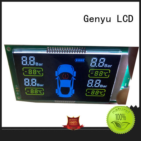 Best lcd custom gy88128101 manufacturers for meter