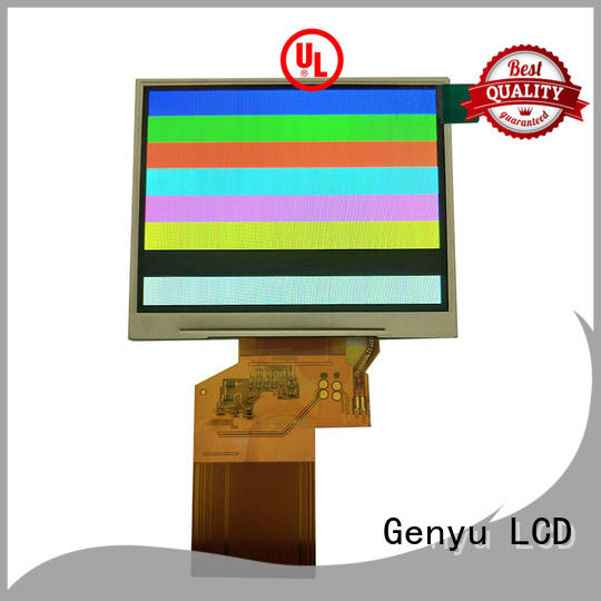 Latest tft lcd modules quality-reliable for business for automobile