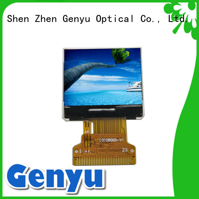 Good Price 128*96 TFT display 1.0 inch TFT LCD Module