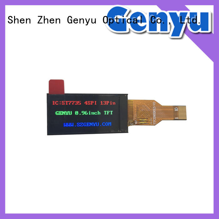 price-favorable tft lcd displays quality-reliable Genyu