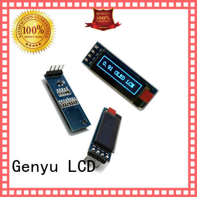 Best oled screen module graphic suppliers for DJ mixer